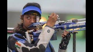 Tokyo Olympics: Know Your Stars - Shooter Elavenil Valarivan