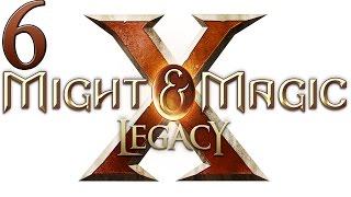 Might and Magic X Legacy прохождение - Делаем пометки