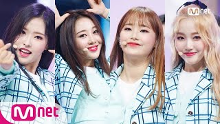 [LOONA/yyxy - love4eva] Unit Debut Stage | M COUNTDOWN 180607 EP.573