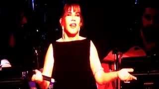 Sezen Aksu - Konser Diyalogları (14 Şubat 2014) BGM