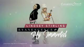 "Evanescence: ""My Immortal"" Ft. Lindsey Stirling."
