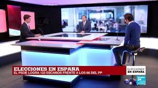 Informe Especial: ¿Qué Dejaron Las Elecciones En España?