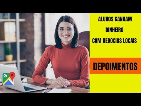 Consultor de Marketing Digital Para Negcios Locais