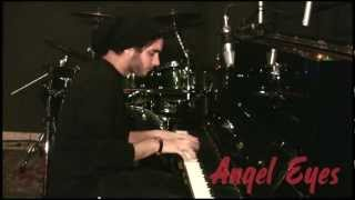 Angel Eyes - The Jeff Healey Band (Cover by Tommaso Sgarbi) - Acoustic Live Session #01