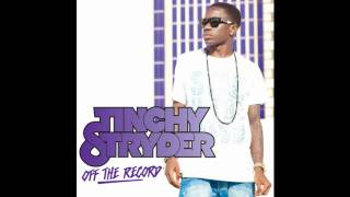 Tinchy Stryder feat. Calvin Harris Off The Record