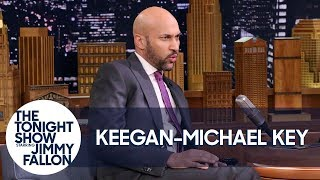 Download Youtube: Keegan-Michael Key and Amy Schumer Hide Improvised Bits in Meteor Shower