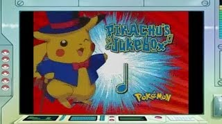 Pikachu's Jukebox: all Kanto English ending songs (with video)