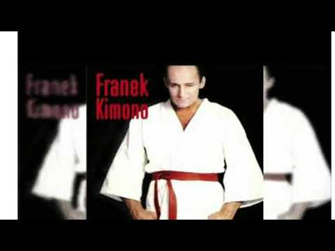 King Bruce Lee Karate Mistrz  Franek Kimono  + tekst