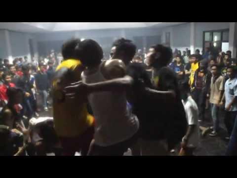 FINAL QUESTION - Hilangkan Budaya Rasis (Footage)