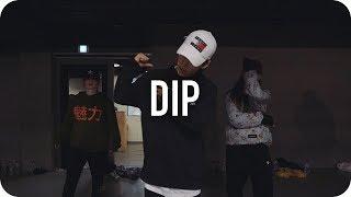 Dip   Tyga Ft. Nicki Minaj  Koosung Jung Choreography