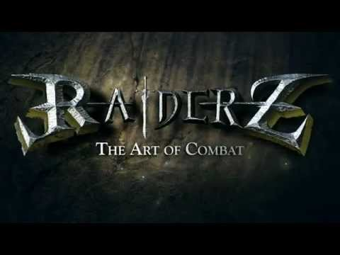 RaiderZ Official Trailer