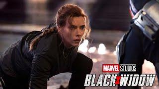 NEW Black Widow Details & NEW PHOTO REVEALED! VOD Update