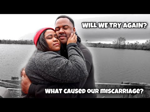 Life After Miscarriage + Q&A | What caused my miscarriage & how we cope