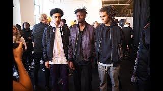 John Elliott + Co Fall / Winter 2017 Men's Trailer | Global Fashion News