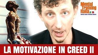 LA MOTIVAZIONE IN CREED II