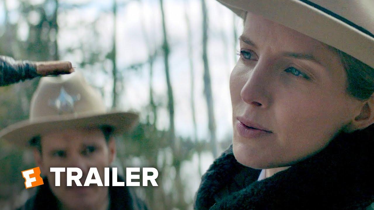 Trailer för The Silencing