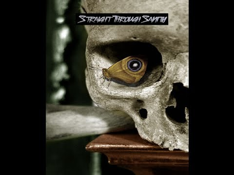 Straight Through Sanity ' Skeletal Remains' T F X video in DVD