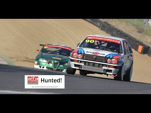 Brands Hatch 2019 – Richard Thurbin