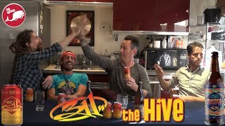 """Full Service: EPISODE 4 -- """"Hop N Along"""" Brewery Tour (311's """"The Hive""""! w/ P-Nut of 311)"""