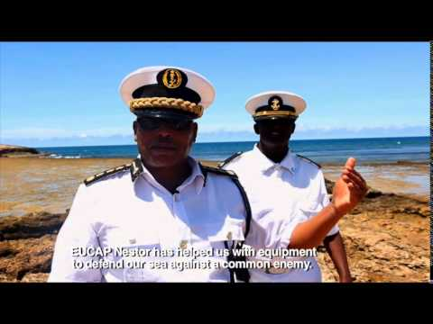 #EYD2015- Somalia series – clip 1: EU enhances security in Somalia (3') – May 2015