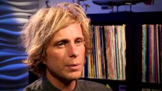 AWOLNATION Dish On What It's Like Touring With Fall Out Boy