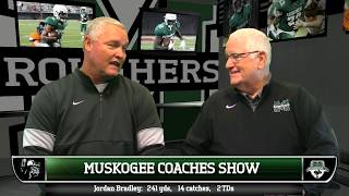 Rougher Football, Coaches Show - Week 8
