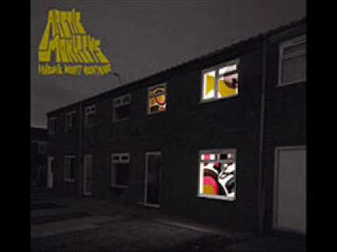 Arctic Monkeys - Old Yellow Bricks video