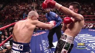 Antonio Margarito: Greatest Hits (HBO Boxing)