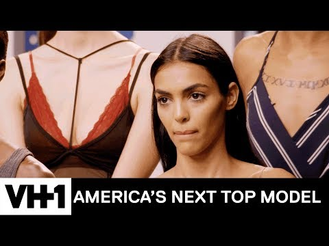 America's Next Top Model Season 24 (First 5 Minutes Preview)