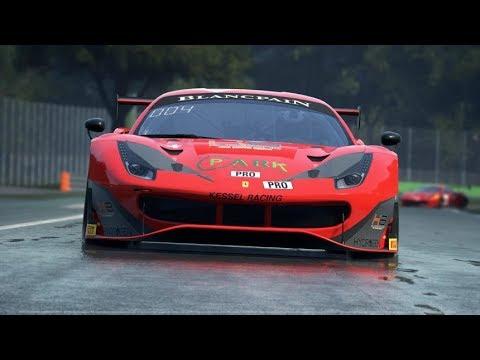 Assetto Corsa Competizione - V1.1.2