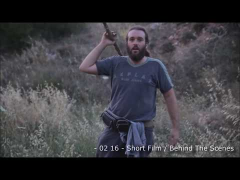 02 16 - Short Film - MY RODE REEL 2017 BTS