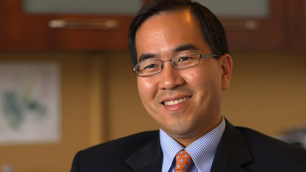 Benjamin Chung, MD: Why I Went into Medicine