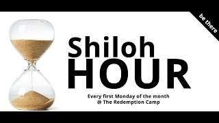 JUNE 2016 SHILOH HOUR - VICTORIOUS PRAISE