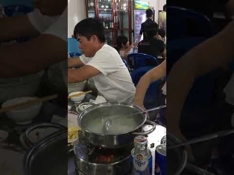 Đà Nẵng- Nhóm 8s ghé quán Bé Mặn