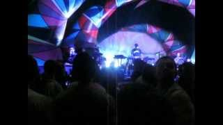 Pulleys, Animal Collective, Live at the Mann Center 10/3