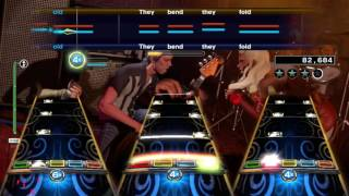 Rock Band 4 - Swing, Swing by All-American Rejects - Expert - Full Band