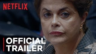 Trailer of The Edge of Democracy (2019)