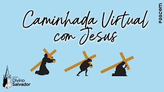 Aquecimento para a Caminhada com Jesus