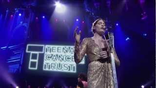 Florence + The Machine @ Royal Albert Hall - You've Got The Love