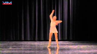 YAGP 2014 Robbie Downey Age 15 - Second Spring