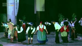 European Folklore Week Funchal 2015