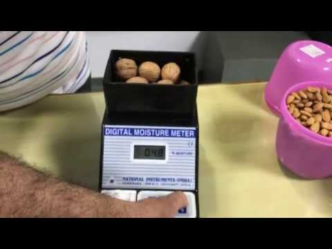 Walnut Digital Moisture Meter