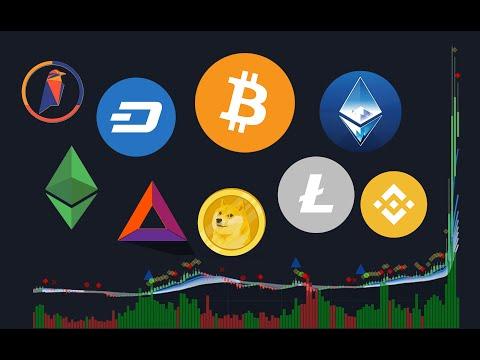 Bitcoin miliardar