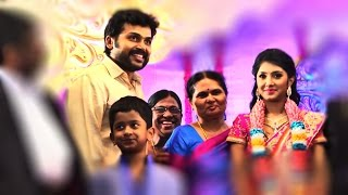 karthi ranjani wedding - 123Vid