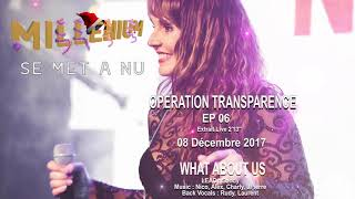 Opération Transparence Vol.6