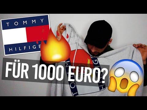 LPU Tommy Hilfiger für 1000€ ???