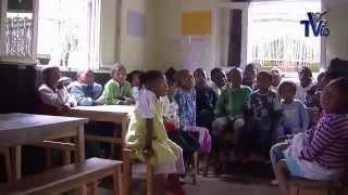Les nouvelles structures pour le parrainage enfants (25/03/15)