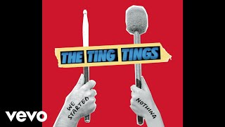 The Ting Tings - Be the One (Acoustic Version) (Audio)