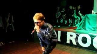 Nghệ Sĩ Lập Dị - Mr.T ( live )