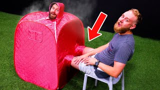 10 Strange Relaxation Products That Will Chill You Out!